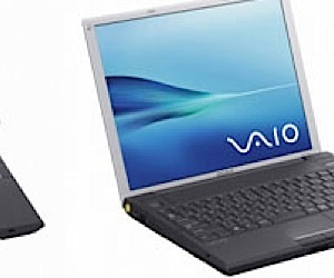 Sony Vaio G: Ultra Portable Laptop