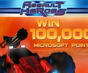 Sierra Giving Away 100,000 Microsoft Gamer Points