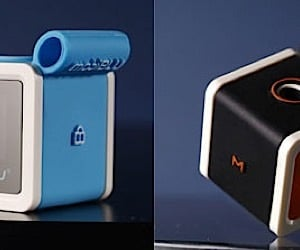 Mobiblu Cubisto Media Player Revealed