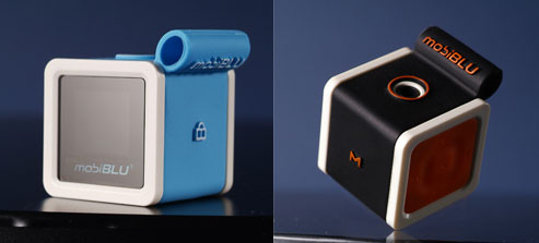 Mobiblu Cubisto Media Player Revealed