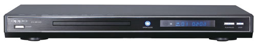 Oppo Dv-981hd DVD Player: Can the Best Get Better?