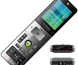 Windows Vista Remote Control Looks Great