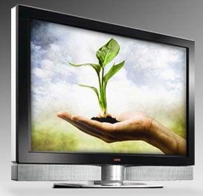 Vizio LCD Flat Panel TV