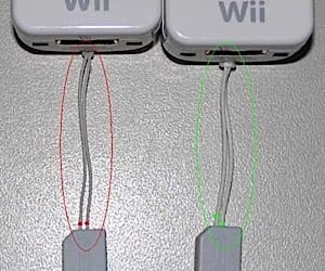 Wii Wrist Strap Gets Silently Beefed Up by Nintendo