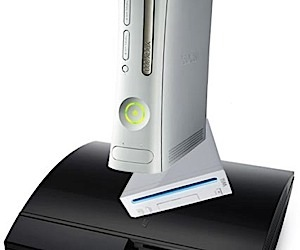 Xbox 360 Won 2006 Holiday Sales Battle