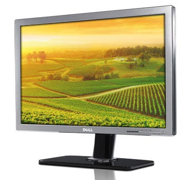 Dell 27-Inch 2702wfp Monitor Confirmed