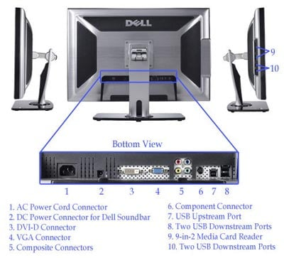 27-Inch Dell Display Info Leaked