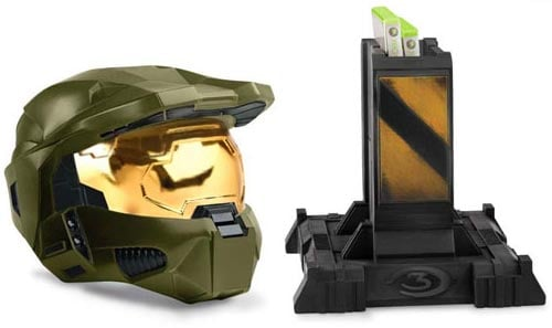 Halo 3 Legendary Edition Comes With a Helmet