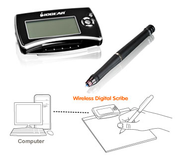 IOGEAR Wireless Digital Scribe