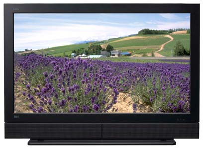 Klegg Genesis: Internet Enabled LCD Televisions