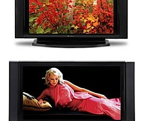 Microtek Cineon Plasma Televisions Announced