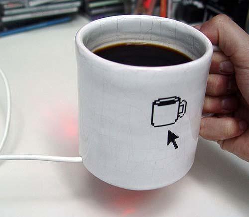 The Mug Mouse