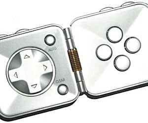 Pocket Gamepad Folds and Fits in Your Pocket