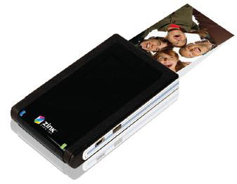 Zink Portable Printer
