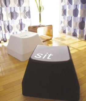 command sit stool