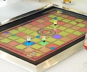 Philips Shows Board Game of the Future