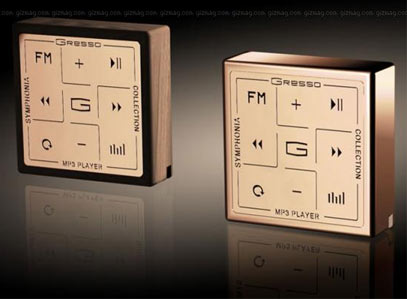 The $4000+ Mp3 Player