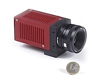 Miniature HDTV Camera for Tight Spaces