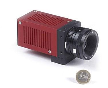 MicroHDTV Camera