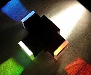 Lcos Displays Get LED Light Source