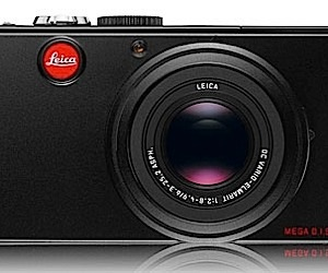 Leica D-Lux 3: Old Fashioned Style, Modern Technology