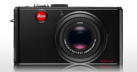 Leica D-Lux 3 Digital Camera