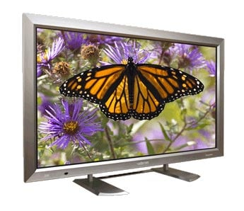 Vidikron Vp-6500vhd: 65-Inches of Plasma Paradise