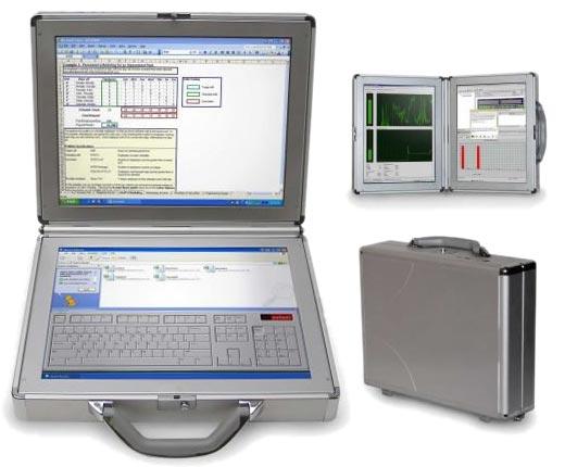 Estari Dc15: Dual Touchscreen Laptop