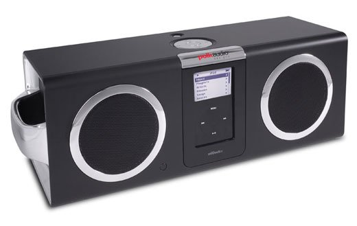 Polk Audio MiDock10