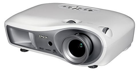 Epson Home Cinema 1080p Projector Under $3k