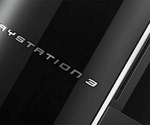 Sony Confirms 80gb PS3