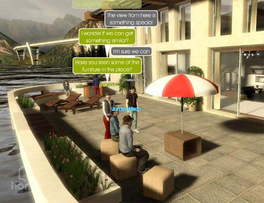 Playstation 3 'Home' Virtual Community Confirmed