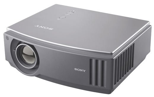 Sony Vpl-Aw10 and Vpl-Aw15 Projectors From $1000