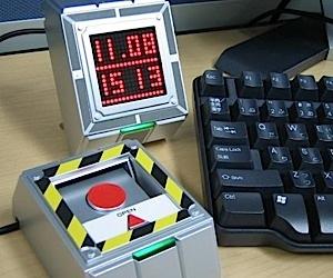 Turn Your Desktop Into a Top Secret Base
