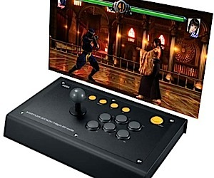 The Only Way to Play Virtua Fighter 5