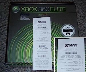 Xbox 360 Elite Street Date Broken