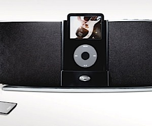 Klipsch Igroove Sxt iPod Speaker System