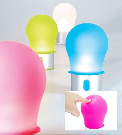 Lexon Tykho Lamps