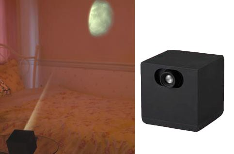 Banpresto Moon Projector