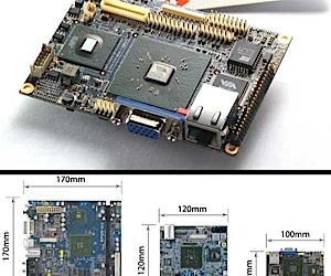 Pico-Itx Mobos: Computers to Get Even Smaller