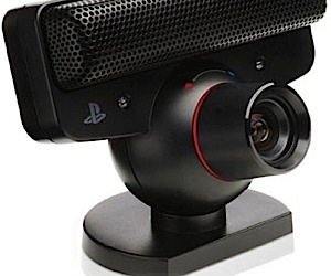 PS3 Eye Toy on Its Way