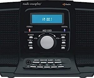 Radiosophy: HD Radio Price Gets Down to Earth