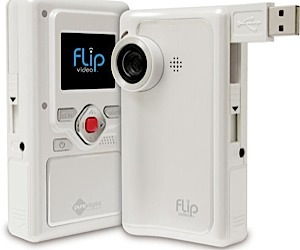 Flip Video: Camcorder Uploads Direct to Youtube
