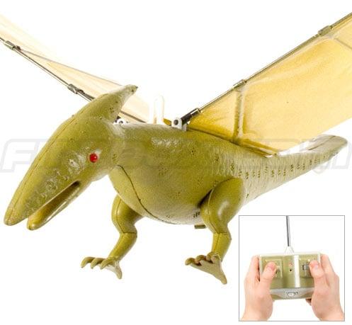 radio controlled pterodactyl