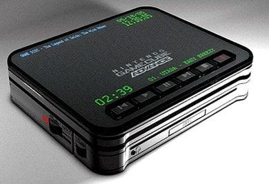Gamecube Advance Portable Front