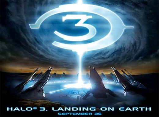 Halo 3 Release Date Confirmed
