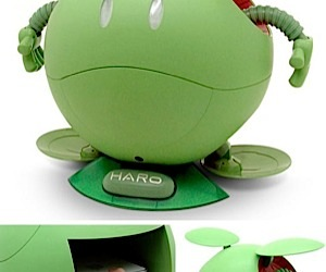 Haro: Worst Pc Case Ever