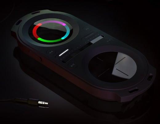 Pacemaker Pocket DJ System