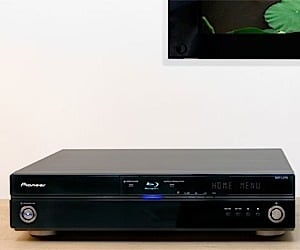 Pioneer Elite Bdp-94hd Blu-ray Player Announced