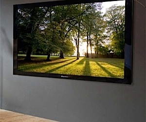 Pioneer Rolls Out New Plasma Tv Lineup